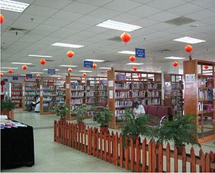 蘇州電子廠招聘-華碩圖書館